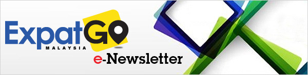 The Expat Go Enewsletter