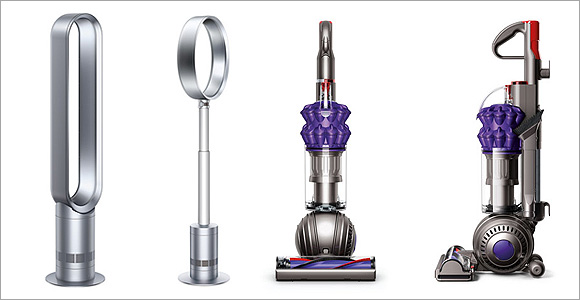 Premium Fans and Vacuums for Sale